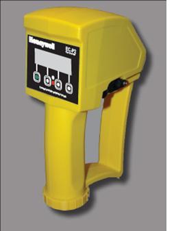 Gas Detector with Formaldehyde Sensor